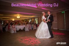 Beaulieu Hotel Wedding DJ