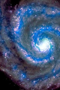 List of Pictures: The Whirlpool Galaxy