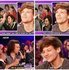 Actually i didn't ship larry before and now i don't know , i just don't get it.
