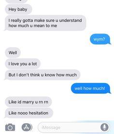 Cute Boyfriend Texts, Boyfriend Goals, Future Boyfriend, Couple Goals Texts, Couple Goals Teenagers, Cute Couples Texts, Cute Couples Goals, Couple Goals Relationships, Relationship Goals Pictures