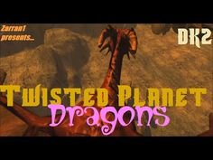 Twisted Planet Dragons | VR CREED Download and explore a VR app filled with dragons! You can move around through portals. Get it and enjoy a cool exploration! #‎virtualreality‬ ‪#‎vrcontent‬ ‪#‎vrdownload‬ http://www.vrcreed.com/apps/twisted-planet-dragons/