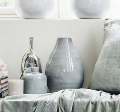 Buy Teardrop Vase from Kelly Hoppen London.