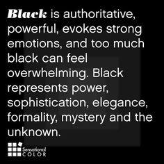 Black is beautiful ❤❤
