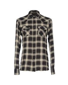 Dondup Men Shirt on YOOX. The best online selection of Shirts Dondup. YOOX exclusive items of Italian and international designers - Secure payments