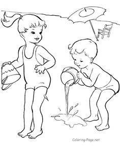 Beach Coloring Pages For Adults | ... pages bible coloring pages printable activities animal coloring pages