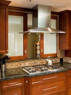 pocket doors for kitchen pass through window google search - Kitchen Pass Through