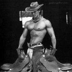 Cowboy...WOW