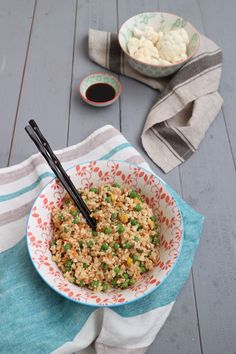 Ebook 72 Recetas Fitness 🍎 - New Site Guacamole, Risotto, Healthy, Ethnic Recipes, Fitness, Food, Drink, Cauliflower Rice, Vegetarian Recipes