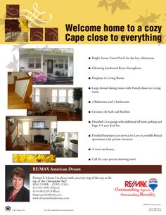 Wonderful home, great location, a MUST SEE! #doreensellsmdhomes