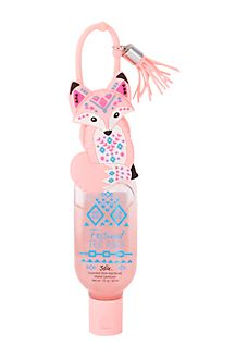 Tribal Fox Anti-Bac - festival fruit punch scented