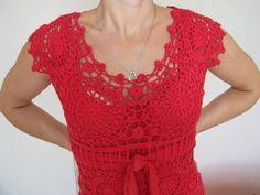 Gallery.ru / Foto # 8 - Lady in red - Nathali
