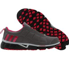 newest collection 37a5a cef8d Adidas Womens Oscillate Warm (sha grey   sha red   sol grey) Shoes G41471