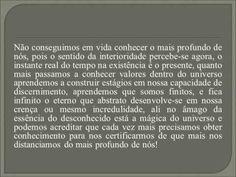 O MAIS PROFUNDO DE NÓS  http://cordeirodefreitas.wordpress.com