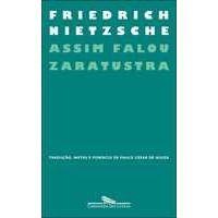 Livros Assim Falou Zaratustra - Friedrich Nietzsche (8535919996)