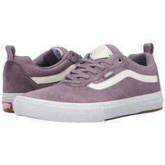 36f2c32bb2 Vans Kyle Walker Pro (Purple Dawn) Men s Skate Shoes ( 75) ❤ liked