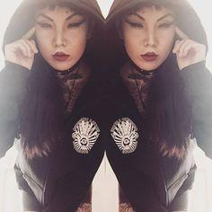 www.crmc-clothing.co.uk | WE SHIP WORLDWIDE Model - @ayanasato1 #japanesegirl #japanese #japanesegirls #goth #vampire #tattoed #asian #hotasian #kawaii #kawaiigoth #kawaiigirl #tattooedmodel #alt #altgirl #altmodel #altchick #alternativegirl #alternativechick #metalchick #tattooedgirl #tattooedwomen #girlswithtattoos #japanesetattoo #japanesestyle #fashionista #fashionstatement #instafashion #fashiongram