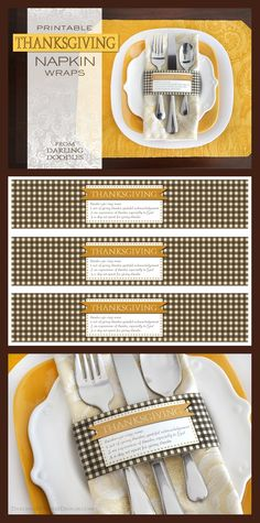 Thanksgiving, Cloth Napkins, Print And Cut, Wraps, Doodles, Printables, Crafty, Projects, Thinking About You