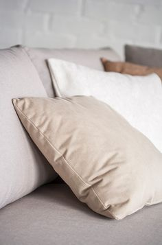 Isku Home Bed Pillows, Spaces, Detail, Inspiration, Home, Pillows, Biblical Inspiration, Ad Home, Homes