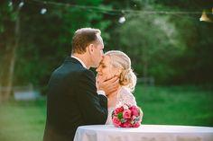 MARIAGE CHAMPÊTRE | BOIS GENOUD | LAUSANNE