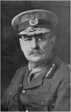 General Sir John Monash (27 Jun 1865 – 8 Oct 1931) was a civil engineer who became Australian military commander in WWI. He became commander of 4th Brigade in Egypt, which took part in Gallipoli campaign. In May 1918 he was made commander of the Australian Corps, at the time the largest corps on the Western Front. On 8 August 1918 the successful Allied attack at the Battle of Amiens, which led to the expedited end to the war.