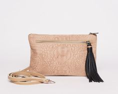 Hand Bag Quick clutch/full grain leather/  by styleSOoriginal