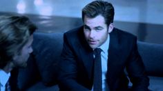 Armani Code - The Film featuring Chris Pine