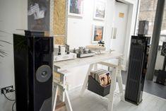 #AudiophiliaUK #Edinburgh #HiFi #HiFiShop #Audiophile #Brodmann #FezzAudio #PreAudio Hifi Shop, Audio System, Audiophile, Edinburgh, Channel, Modern, Room, Home Decor, Homemade Home Decor