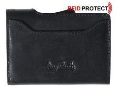 Kartenschutzhülle Tony Perotti schwarz Black RFID-protect - Bags & more Card Holder, Wallet, Cards, Black, Dime Bags, Pocket Wallet, Black People, Handmade Purses, Maps