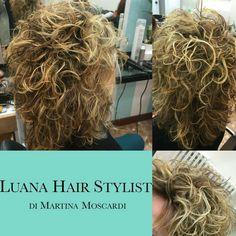 #luanahairstylist #hairstylist #hair