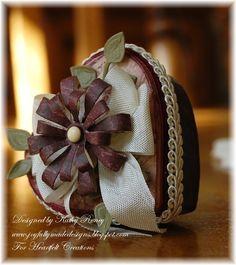 Heartfelt Creations Sweet Juliet Die - Google Search