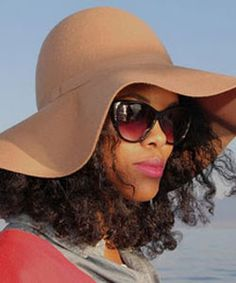 21 Best Natural Hair in Hats images  871bccaf200
