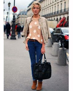 Street Chic Paris