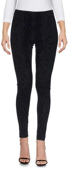 06a4460589 David Lerner Women Leggings on YOOX. The best online selection of Leggings David  Lerner.