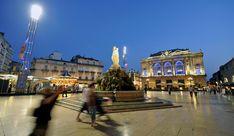 Montpellier, cuando la cultura sale a la calle