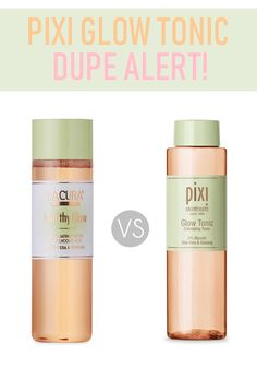 New Skin Care Dupes About To Drop That You Won't Want To Miss Discover to amazing new skincare dupes for Pixi Glow Tonic and Sand & Sky Purifying Pink Clay Mask. Huge Savings to be had! Beauty Care, Beauty Skin, Maybelline, Concealer, Mascara, Pixi Glow Tonic, Makeup And Beauty Blog, Diy Beauty, Homemade Beauty