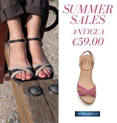 Summer Sales: Antigua!