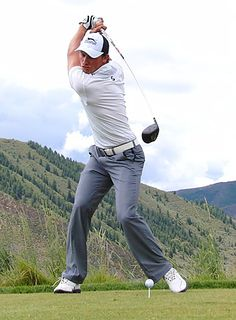 Golf Channel and NBC to broadcast Long Drive Championship series in 2013 | GOLF.com
