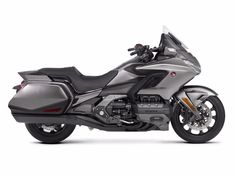 First Look: 2018 Honda Gold Wing and Gold Wing Tour Honda Bikes, Honda S, Honda Motorcycles, Touring Motorcycles, Touring Bike, Motorcycles For Sale, Sportster Motorcycle, Harley Davidson Sportster, Honda Powersports