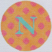 KSH NEEDLEPOINT COLLECTIONS: The LETTERS, WORDS & PHRASES Collection