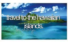 Voyager dans les îles Hawaïenne