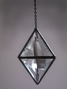 the wild unknown - hanging prism   SOLD OUT totally didn't get the memo...