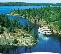 Things to do in Parry Sound Ontario