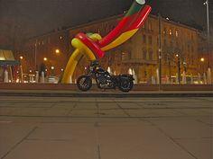 claes oldenburg... milano motorcycles blog www.motobast.com