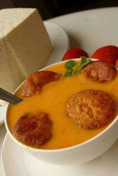 Sopa de queso,para el inicio de la cuaresma, hoy miércoles de ceniza.