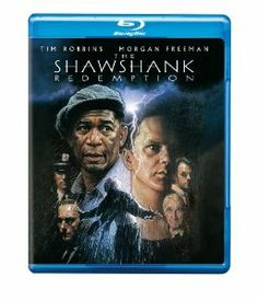 Amazon.com: The Shawshank Redemption [Blu-ray]: Tim Robbins, Morgan Freeman, Bob Gunton, William Sadler, Clancy Brown, Gil Bellows, James Whitmore, Stephen King, Roger Deakins, Frank Darabont, Niki Marvin, Liz Glotzer, David Lester: Movies & TV