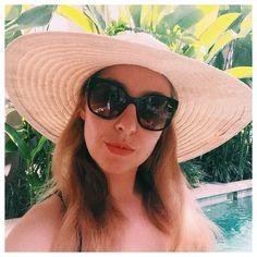 Pink Martini & Cold Champagne  #love #beautiful #bali #seminyak #girl #selfie #art #fashion #travel #travelblog #photography #photooftheday by vera_bertran