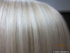 Отказалась от фена и утюжка. Ламинирую волосы дома отзывы — Косметиста