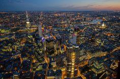 46 incredible aerial shots of famous places - Matador Network