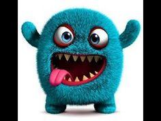 SCARED Little Girl. Must See Hug-A-Bot MONSTER. OMG Let Me Go.!!  POV.