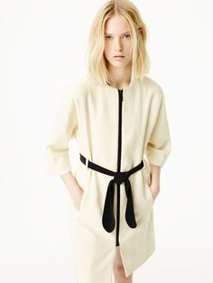 Image 1 of Look 1 from Zara
